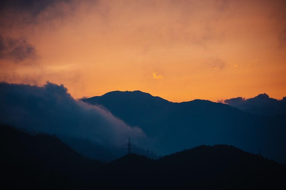 스털링 다르질링(Sterling Darjeeling) Hotel Image 34 - Mountain View