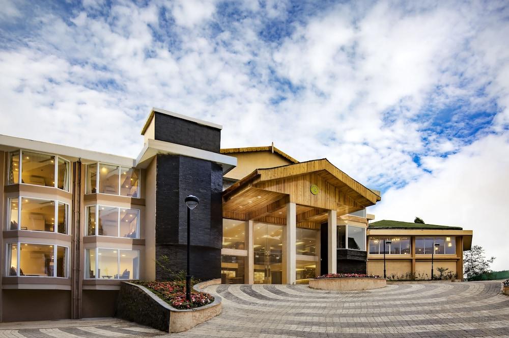 스털링 다르질링(Sterling Darjeeling) Hotel Image 28 - Hotel Front