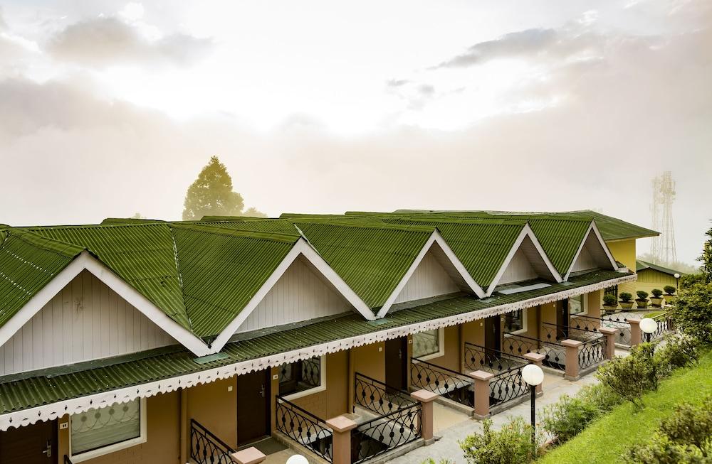 스털링 다르질링(Sterling Darjeeling) Hotel Image 31 - Exterior