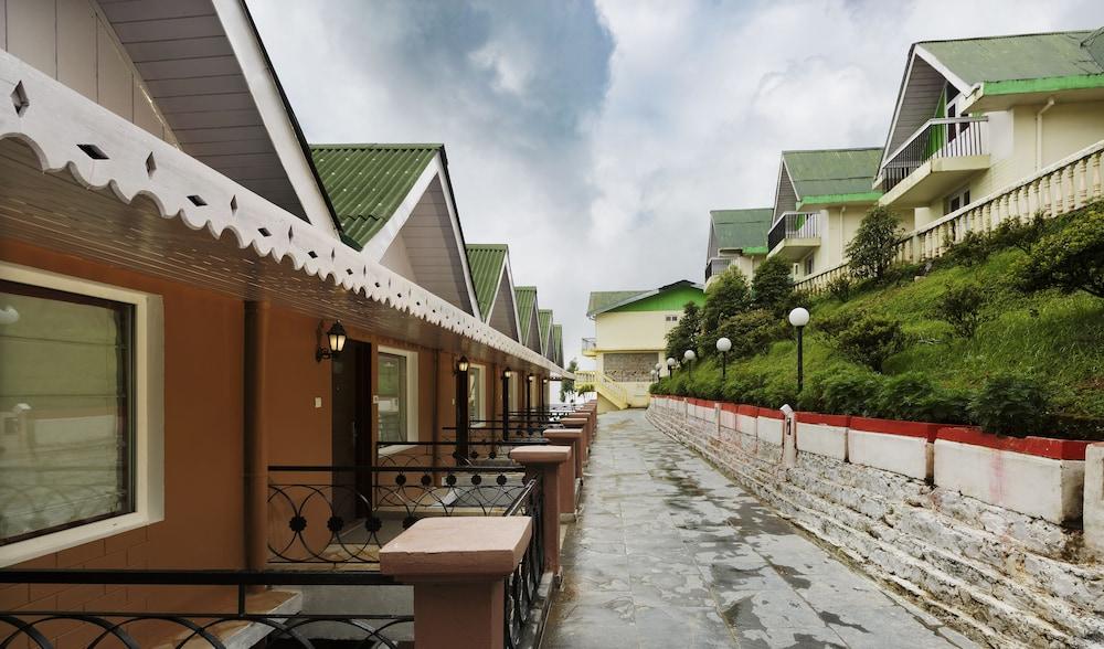 스털링 다르질링(Sterling Darjeeling) Hotel Image 26 - Property Grounds