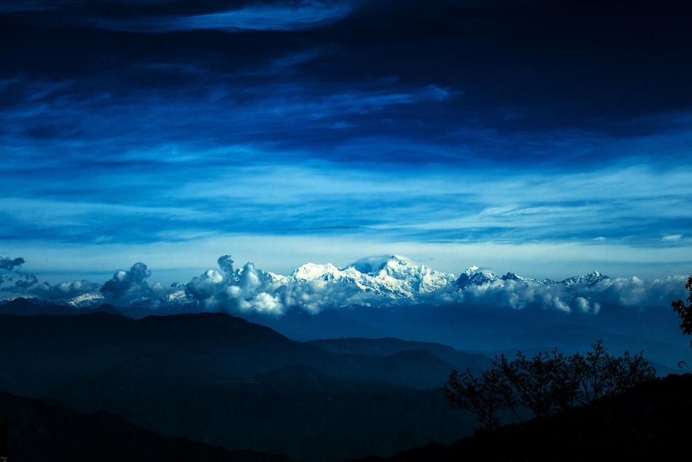 스털링 다르질링(Sterling Darjeeling) Hotel Image 18 - Mountain View