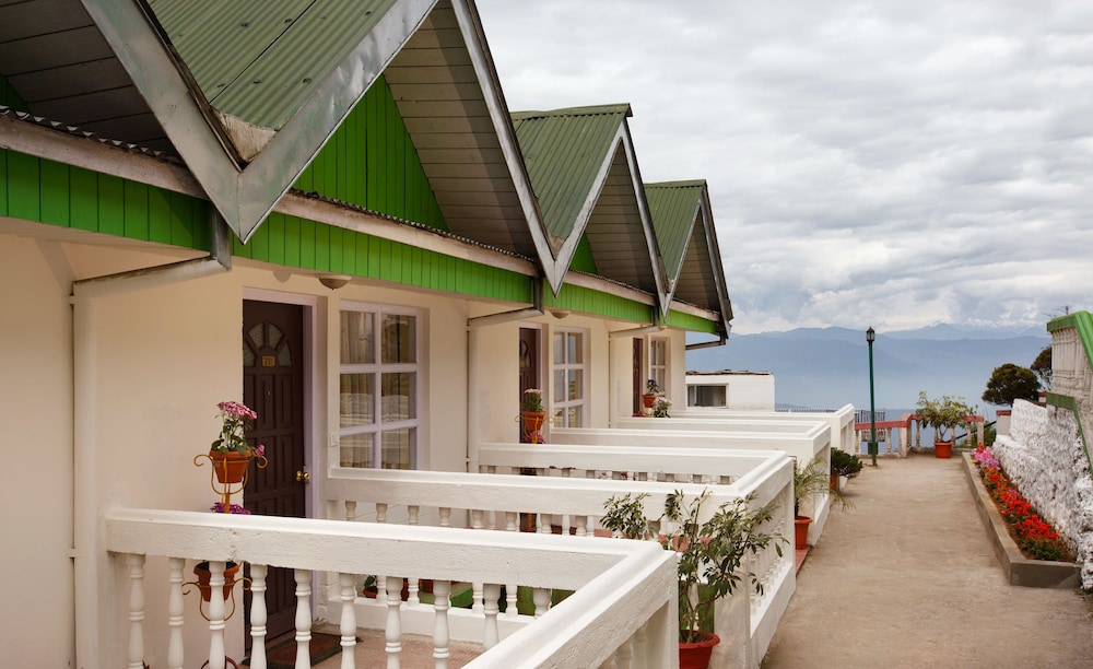 스털링 다르질링(Sterling Darjeeling) Hotel Image 0 - Featured Image