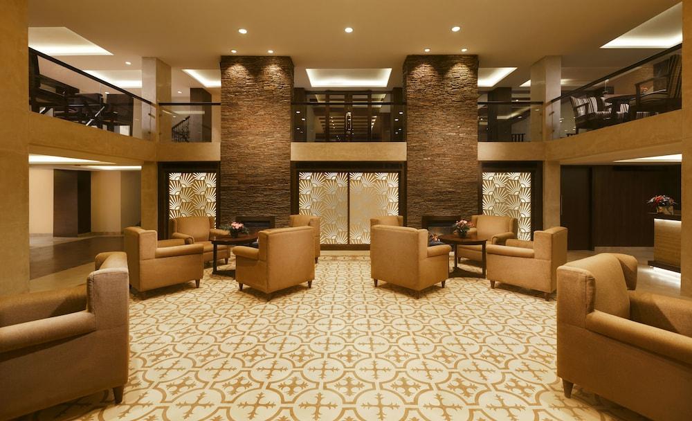 스털링 다르질링(Sterling Darjeeling) Hotel Image 2 - Lobby