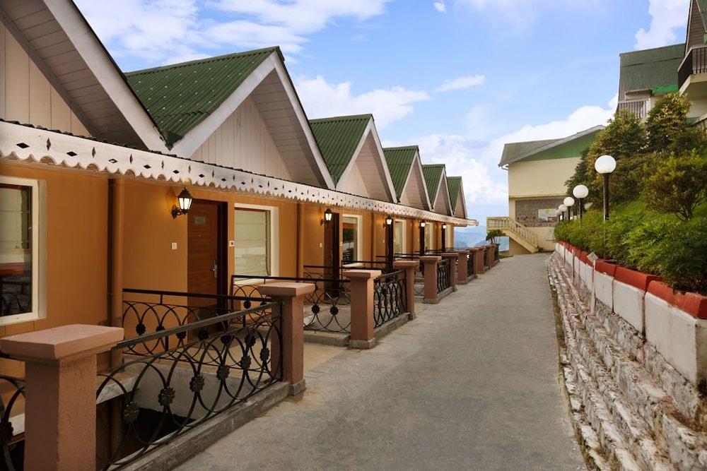 스털링 다르질링(Sterling Darjeeling) Hotel Image 29 - Hotel Front