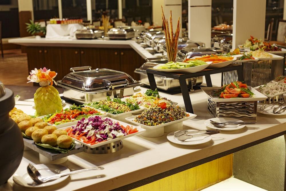 스털링 다르질링(Sterling Darjeeling) Hotel Image 21 - Food and Drink