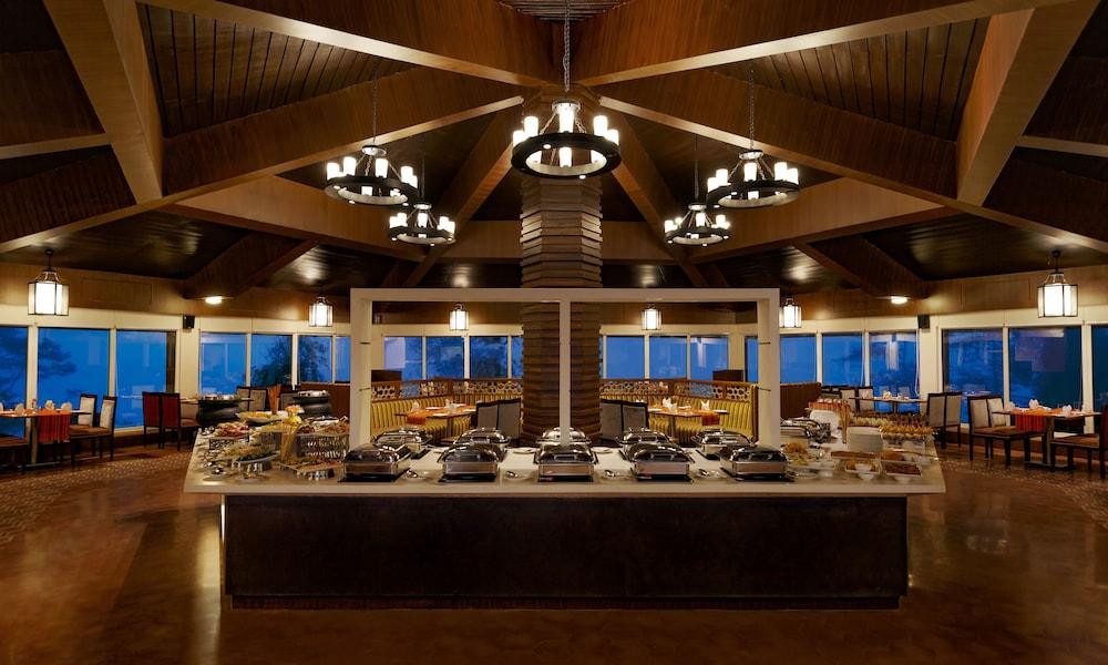 스털링 다르질링(Sterling Darjeeling) Hotel Image 16 - Restaurant