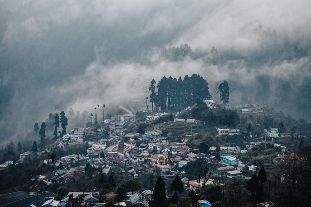 스털링 다르질링(Sterling Darjeeling) Hotel Image 32 - Mountain View