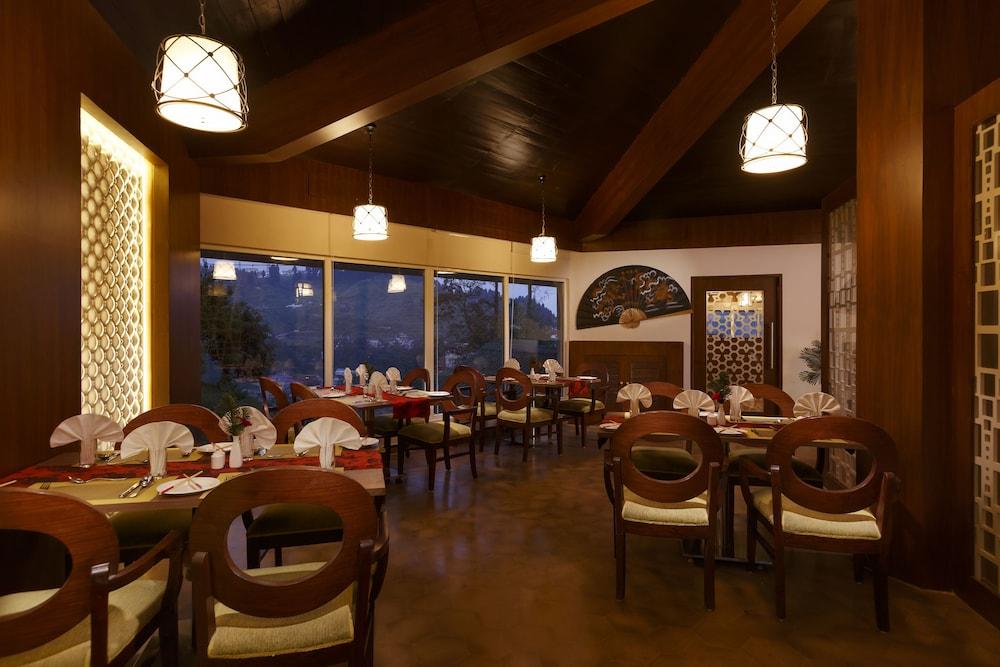 스털링 다르질링(Sterling Darjeeling) Hotel Image 35 - Restaurant