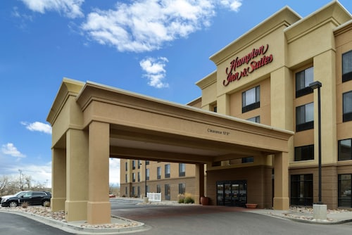 . Hampton Inn & Suites Casper