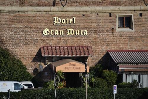 . Hotel Gran Duca