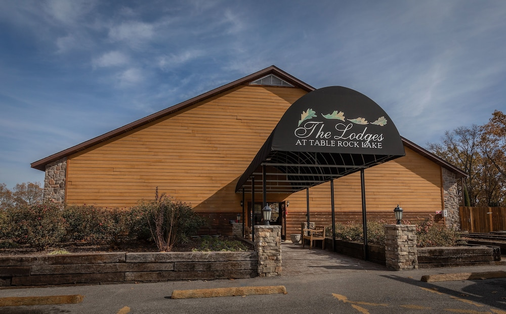 The Lodges At Table Rock Lake By Capital Vacations Branson