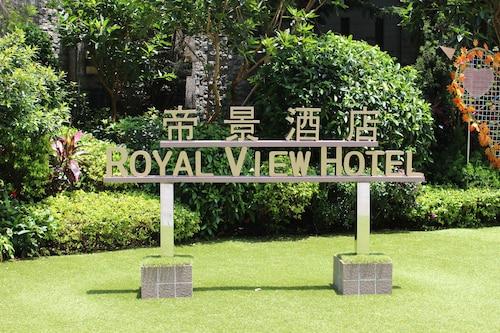 Royal View Hotel, Tsuen Wan