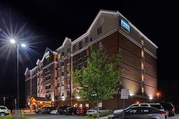 Hotel - Staybridge Suites Quantico-Stafford