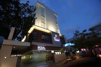 Hotel - Oriental Residency Hotel