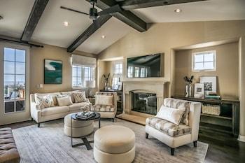 Villa, 2 Bedrooms, Oceanview