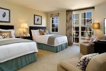 Villa, 3 Bedrooms, Resort View