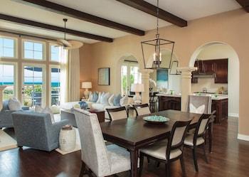 Villa, 3 Bedrooms, Ocean View
