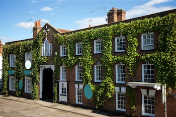 Hotel - The Talbot Inn