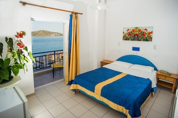 Kiani Akti Hotel - Featured Image  - #0