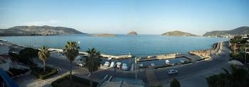 キアニ アクティ ホテル