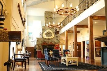 Hotel - Stormy Point Village Resort