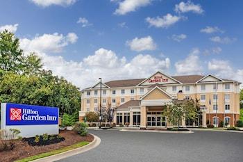 艾肯希爾頓花園飯店 Hilton Garden Inn Aiken