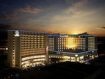 ロワジールホテル那覇