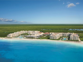 Hotel - Now Jade Riviera Cancun Resort & Spa All Inclusive