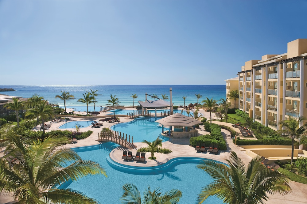 Now Jade Riviera Cancun Resort & Spa All Inclusive, Featured Image