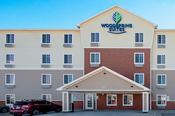 Hotel - WoodSpring Suites Ogden