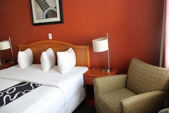 Hotel - Vista Inn & Suites Memphis