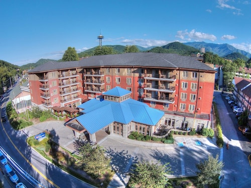 . Hilton Garden Inn Gatlinburg