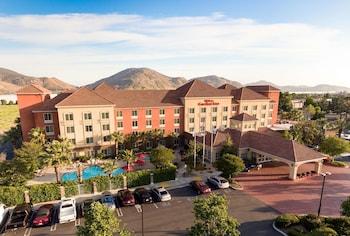 Hotel - Hilton Garden Inn Fontana