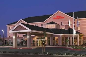 克洛維斯希爾頓花園旅館 Hilton Garden Inn Clovis