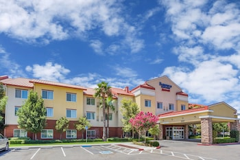 Hotel - Fairfield Inn & Suites by Marriott Turlock