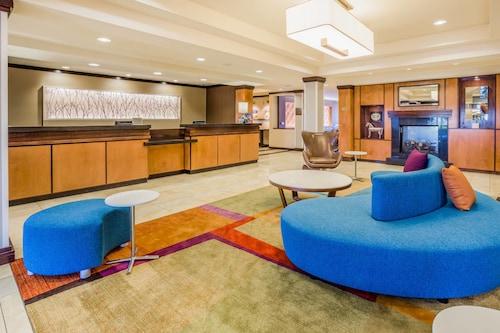 . Fairfield Inn & Suites by Marriott Turlock