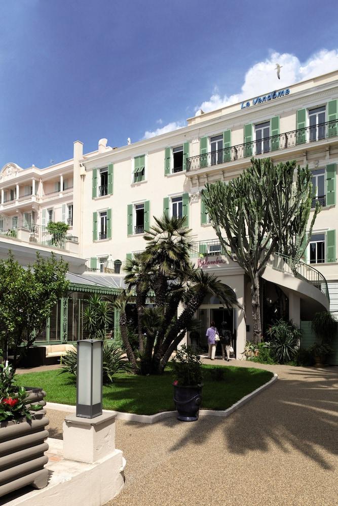 """벨람브라 클럽 오텔 망통 """"르 방돔""""(BELAMBRA CLUBS HÔTEL MENTON """"LE VENDÔME"""") Hotel Image 0 - Featured Image"""