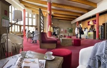 Hotel - Club Belambra l'Aiguille Rouge