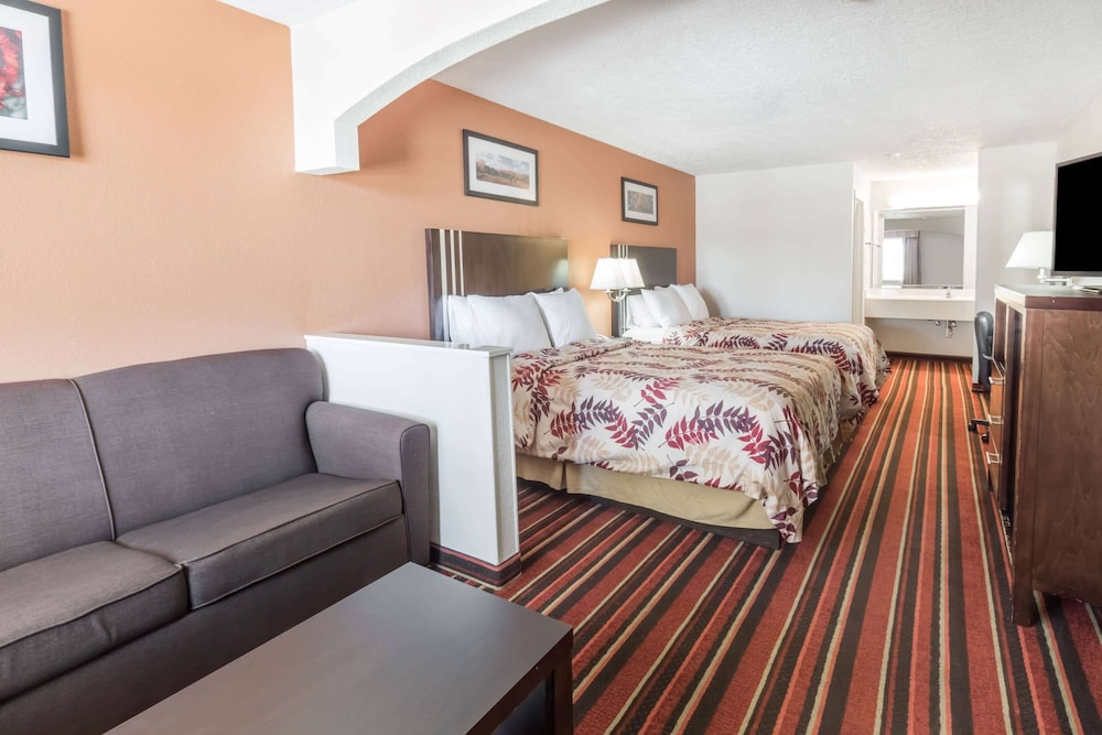 Family Suite, 2 Bedrooms, Kitchen (Non-Smoking)