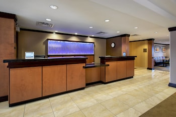 Hotel - Fairfield Inn & Suites by Marriott Verona