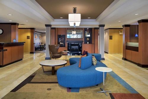 . Fairfield Inn & Suites by Marriott Verona