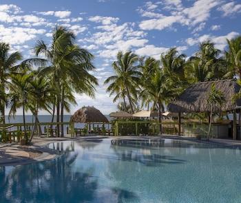 拉西埃斯特濱海渡假村 La Siesta Resort & Marina