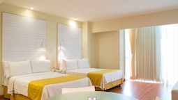 Family Suite, 2 Double Beds, Non Smoking