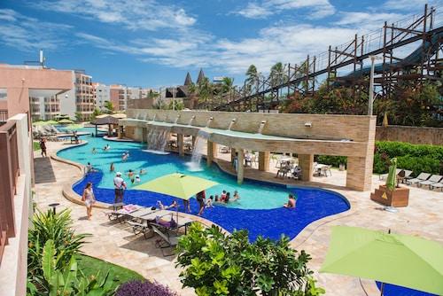 Beach Park Wellness Resort, Aquiraz