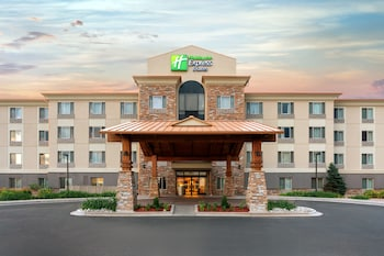 Hotel - Holiday Inn Express Hotel & Suites Denver Airport
