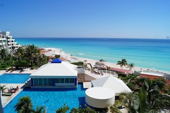 Hotel - Solymar Cancun Beach Resort