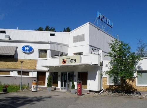 . Finlandia Hotel Airport Oulu