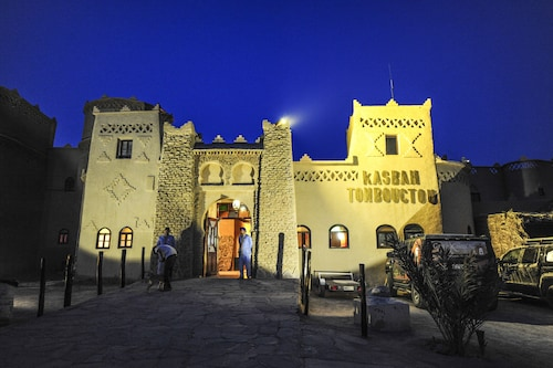. Kasbah Hotel Tombouctou