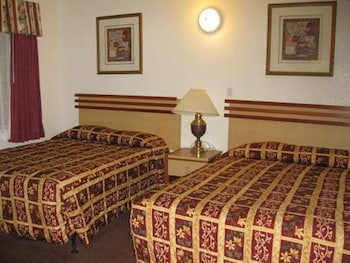 Room, 1 Double Bed