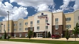 Candlewood Suites Champaign-Urbana University Area